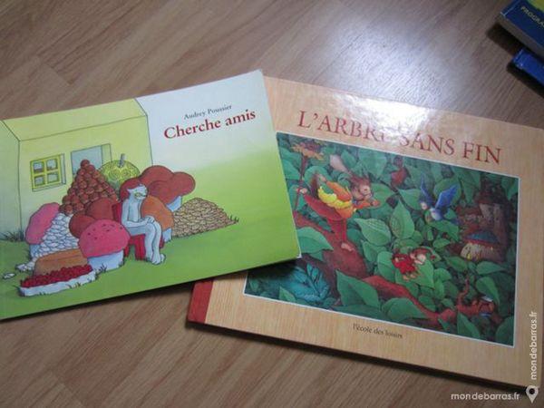 Livres pour enfants  Ecole des Loisirs  2 Eaunes (31)