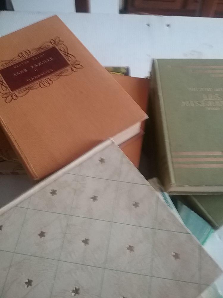 41 livres pour enfants année 50 x 60 x 70  3 Boutervilliers (91)