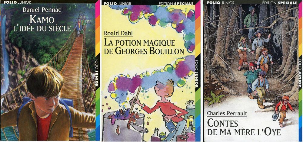 Livres pour enfants 1 Saint-Laurent-de-Mure (69)