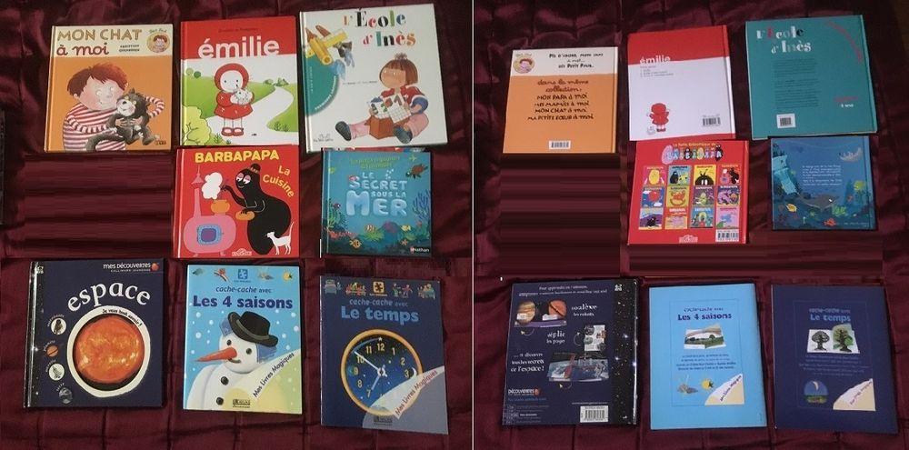 Livres pour enfants 1 Fontenay-aux-Roses (92)