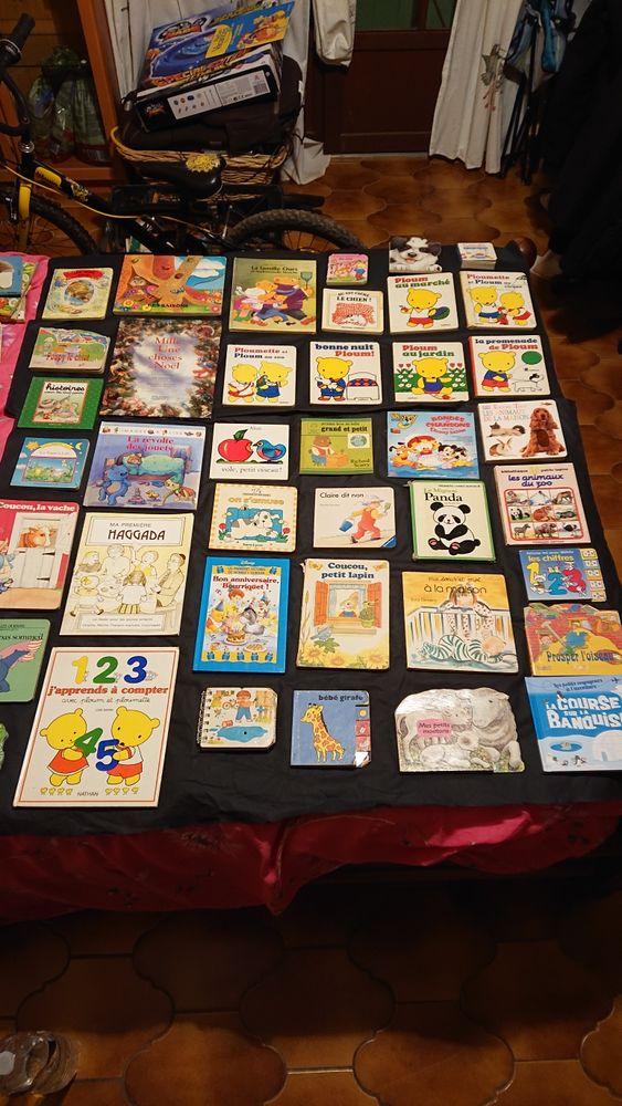 Lot de livres pour enfants 30 Carnoules (83)