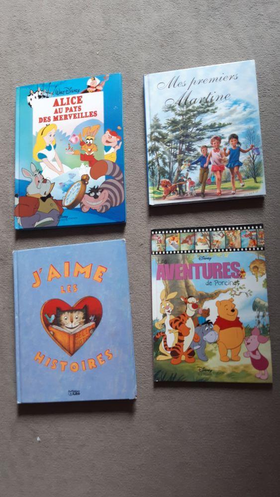 Livres pour enfants et adolescents  4 Bagnolet (93)