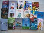 lot de livres pOur ADO 1 Martigues (13)