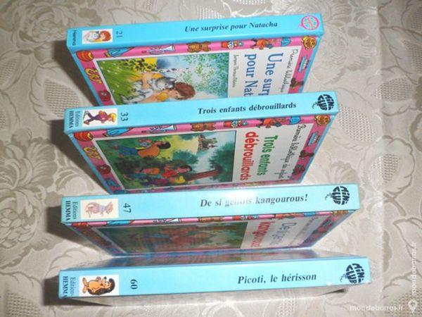 """""""Lot de 3 livres """"""""PREMIERE BIBLIOTHEQUE DES ENFANTS"""" Livres et BD"""