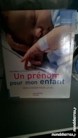 LIVRES DES PRENOMS + petits plats bébé 6 Cugnaux (31)
