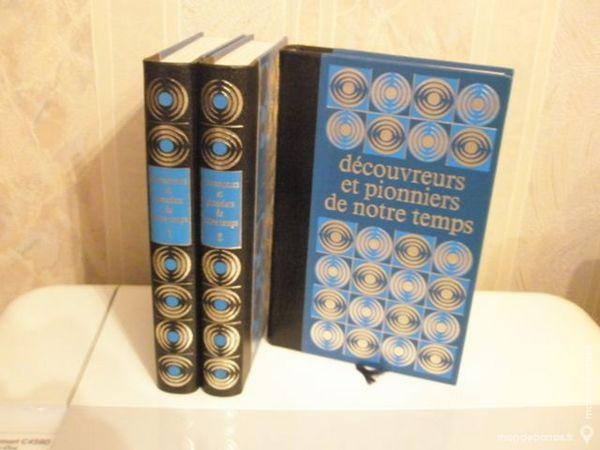 Livres reliés 10 Castelnau-le-Lez (34)