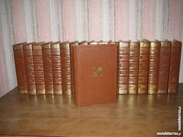 livres reliés Livres et BD