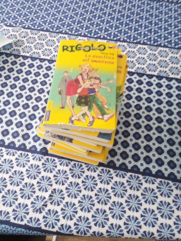 livres rigolo 10 Meaux (77)