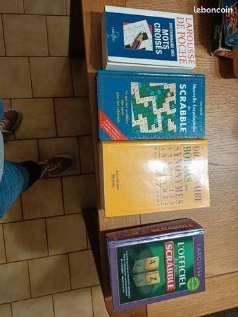livres scrabble  15 Leers (59)