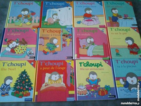 great lot livres tchoupi tuchoupi amelb livres et bd with. Black Bedroom Furniture Sets. Home Design Ideas