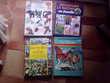 Livres sur le thème de la Nature Livres et BD