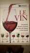 Livres sur le thème du vin. Occasion Livres et BD