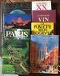 Lot de 8 LIVRES thèmes DIVERS Toulouse (31)