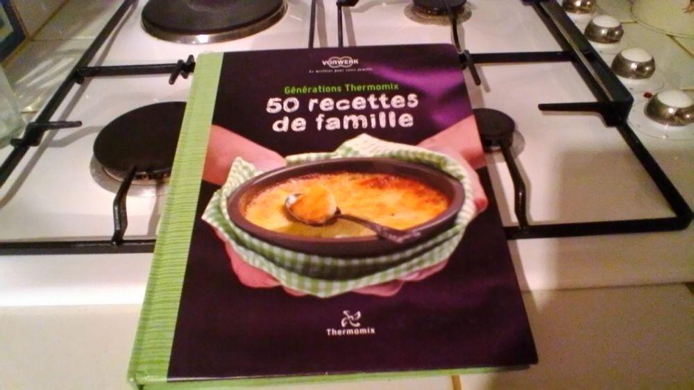 Livres thermomix très bon état 0 Saint-Rémy-de-Provence (13)