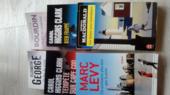 livres thriller, roman 2 Le Cap D Agde (34)