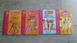 Lot de livres Totally Spies