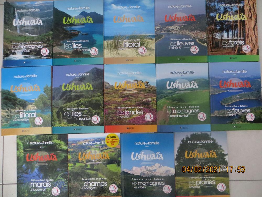 livres USHUAIA 40 Lens (62)