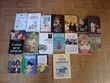 LIVRES (voir la liste) Livres et BD