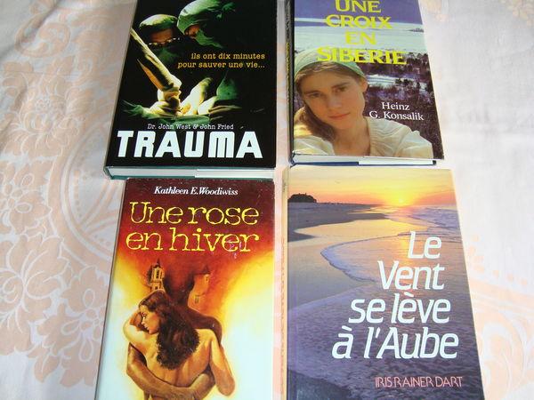 livres 2 Digne-les-Bains (04)