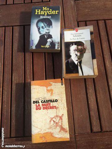 livres Livres et BD