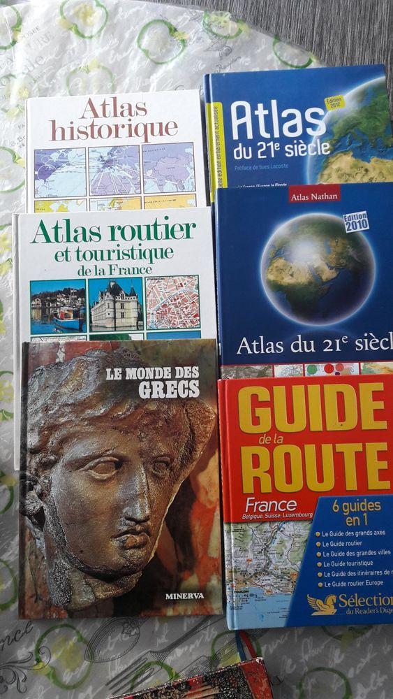 de livres 1 Marseille 2 (13)