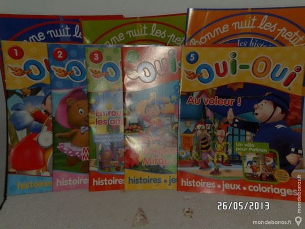livress enfants 2 Rouvroy (62)