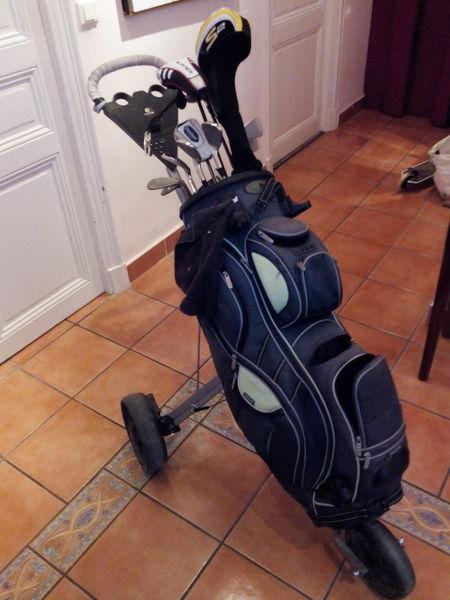 location set de golf MX350 MIZUNO regular 50 Nice (06)