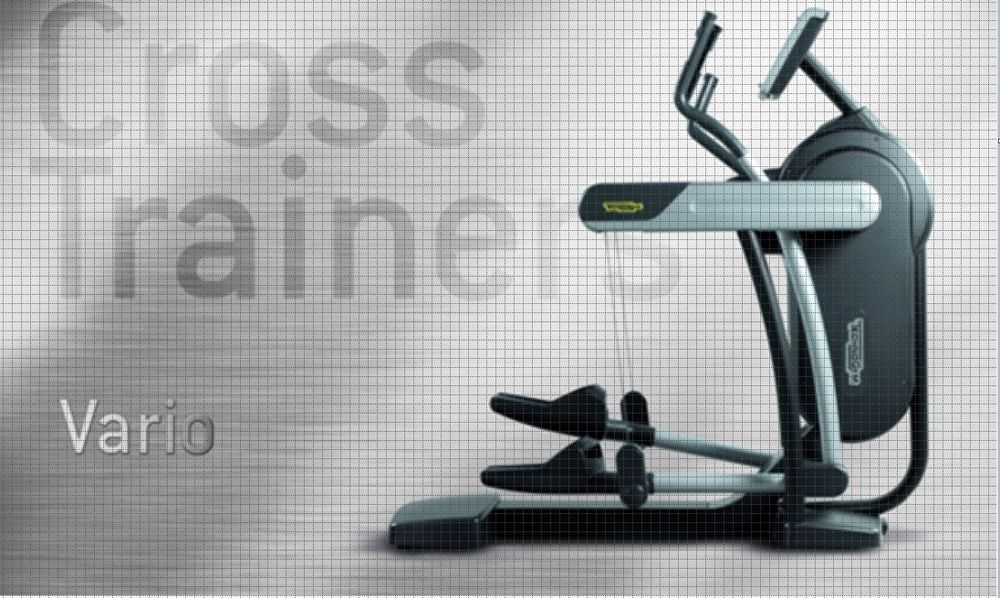 Location de matériel fitness Vario EXCITE Technogym 150 91380 (91)