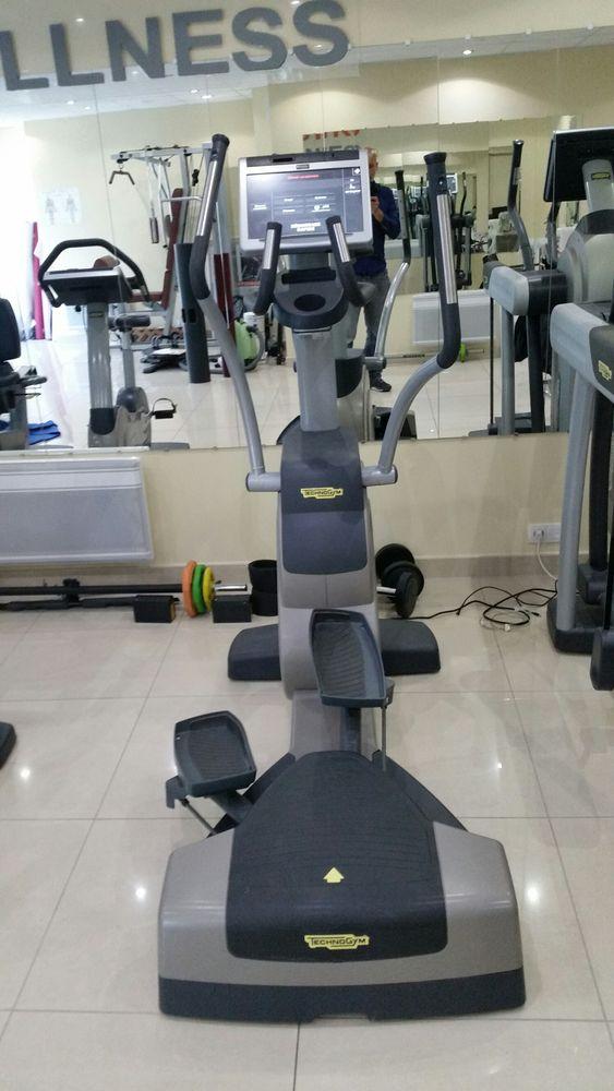 Location de matériel fitness  de Crossover EXCITE Technogym 150 91380 (91)