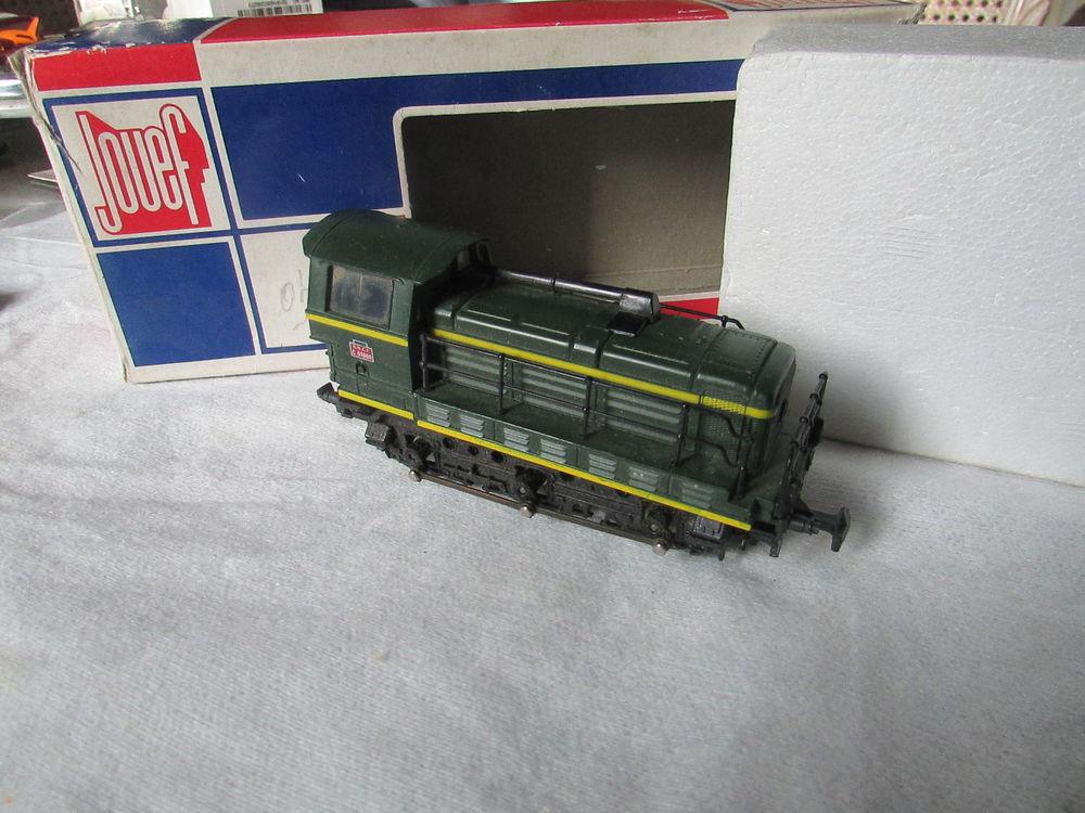 locomotive de marque jouef  50 Paris 15 (75)