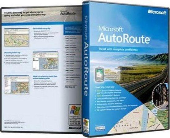 Logiciel Microsoft Autoroute Express 2013 25 Narbonne (11)
