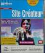 Logiciel: Site créateur, 98SE/ME/2000pro/XP