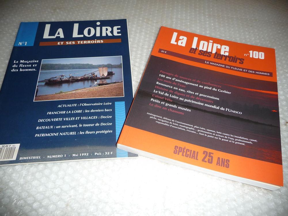 La Loire et ses terroirs 0 Saint-Quentin-sur-Nohain (58)