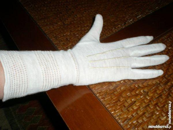 long gants anciens 5 Limoges (87)