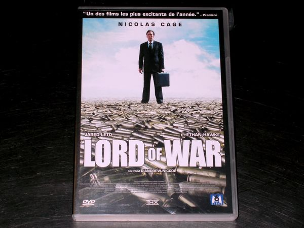 dvd lord of war film d'andrew niccol avec nicolas cage 5 Monflanquin (47)