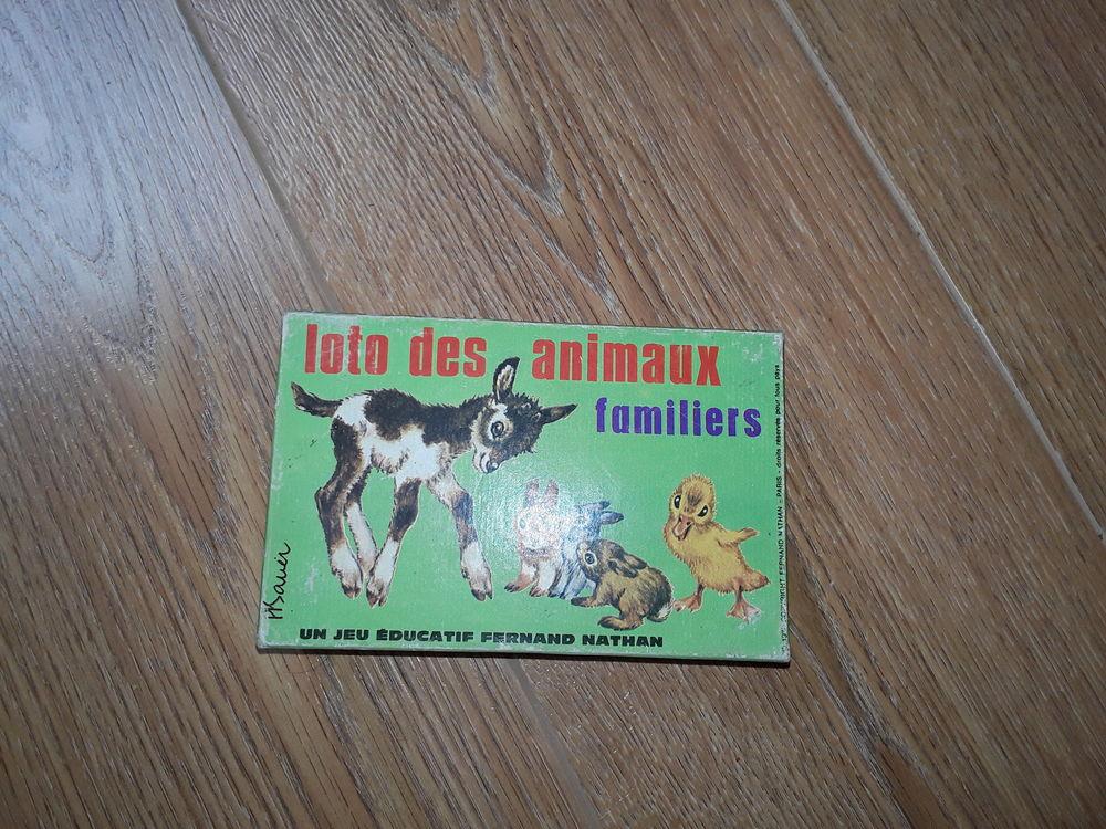 Loto des animaux familiers 10 Gometz-la-Ville (91)