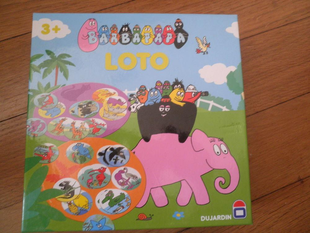 jeu de loto Barbapapa 5 Dijon (21)
