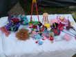 Lots accessoires poupées barbie Jeux / jouets