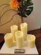 Lots de bougies led hyper réalistes Saint-Genis-Pouilly (01)