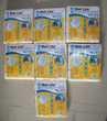 7 LOTS de 10 ENVELOPPES à Bulles NEUVES (22x26cm)  10 Creil (60)