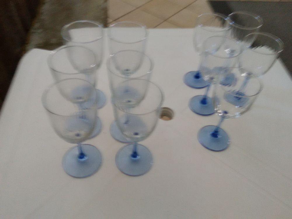 lots important de verres 0 Perrecy-les-Forges (71)