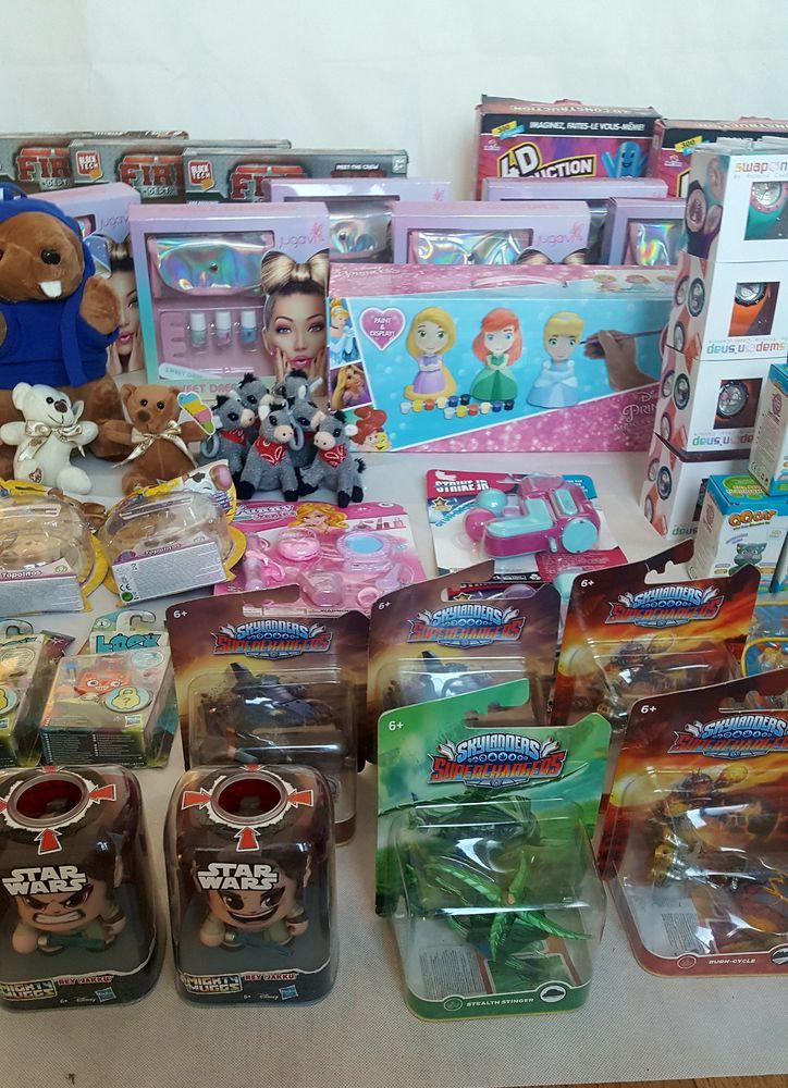 Lots jouets neufs re 160 Corbeil-Essonnes (91)