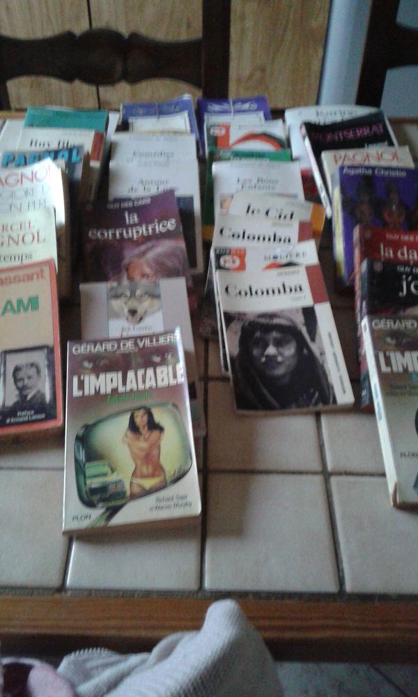 lots de livre Livres et BD