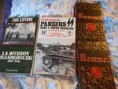 lots de livres WWII et guerres coloniales 0 Romans-sur-Isère (26)