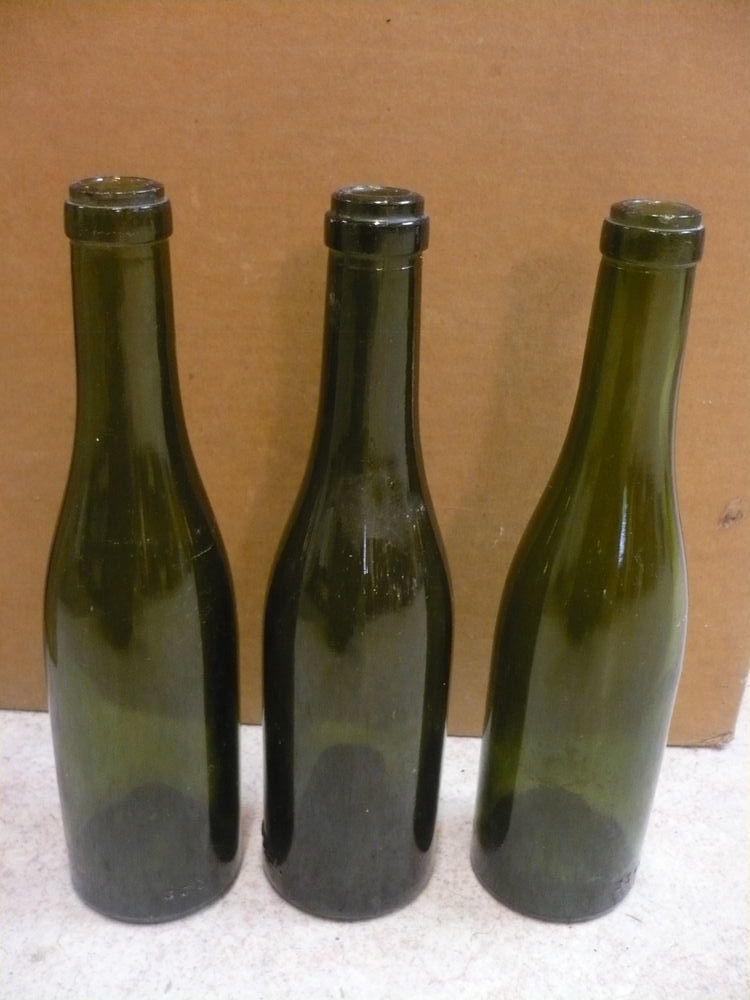 LOTS   de mini bouteilles fillettes 35cl 25 Ernée (53)