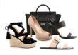 Lots pour reeurs chaussures vêtements, sacs bijoux ect.. Le Cannet (06)