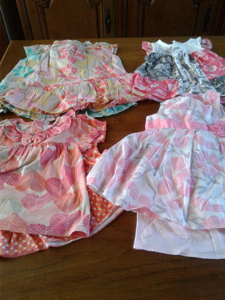 lots de robes et ensembles filles  10 La Machine (58)