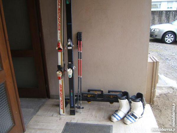 lots se skis Sports