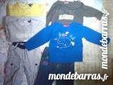 Lots de vêtements garçon taille 9 mois 8 Valenciennes (59)