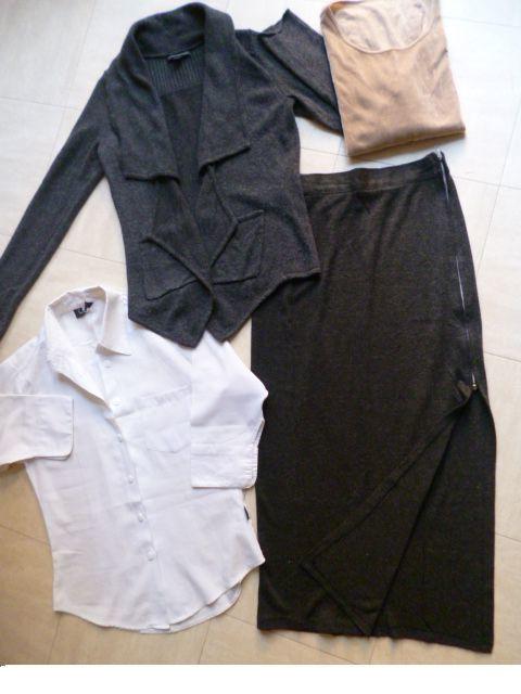 2 lots de vêtements - S - zoe 3 Martigues (13)